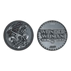 Wonder Woman: DC Comics Limited Edition Collectible Coin - 6