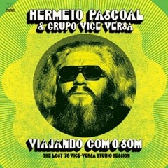 Viajando Com O Som: The Lost '76 Vice Versa Studio Session - 1