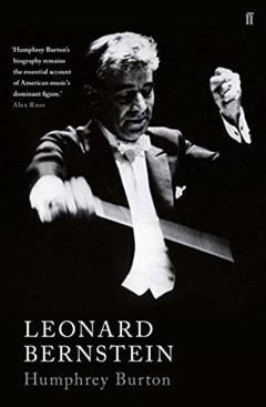 Leonard Bernstein - 1