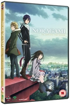 Noragami: The Complete First Season - 1
