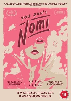 You Don't Nomi - 1
