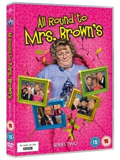 All Round to Mrs Brown's: Series 2 - 2