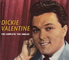 The Complete '50s Singles - 1