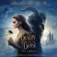 Beauty and the Beast: The Songs - 1