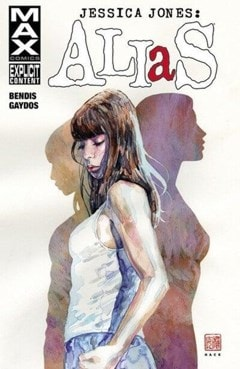 Jessica Jones: Alias Vol. 1 - 1