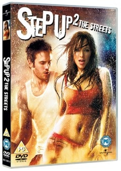Step Up 2 - The Streets - 2
