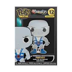 Panthro: Thundercats Funko Pop Pin - 2