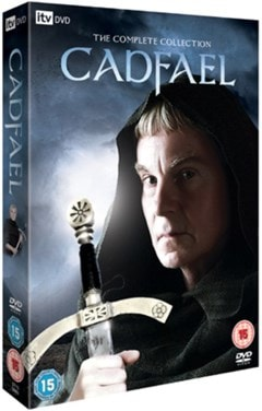 Cadfael: The Complete Collection - Series 1 to 4 - 1
