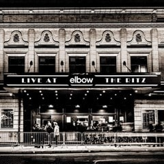 Live at the Ritz: An Acoustic Performance - 1