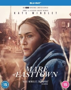 Mare of Easttown - 1