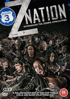 Z Nation: Season Three - 1