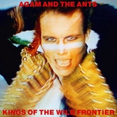 Kings of the Wild Frontier - 1