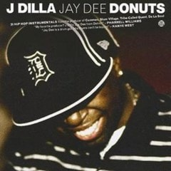 Donuts - 1
