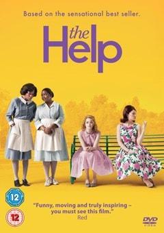 The Help - 1