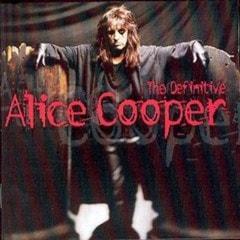 The Definitive Alice Cooper - 1