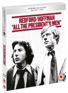 All the President's Men (hmv Exclusive) - The Premium Collection - 2