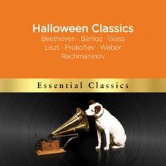Halloween Classics - 1