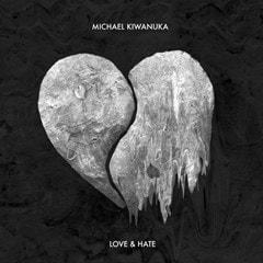 Love & Hate - 1