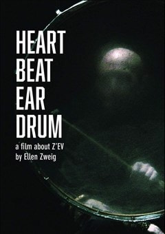 Z'EV: Heart Beat Ear Drum - 1