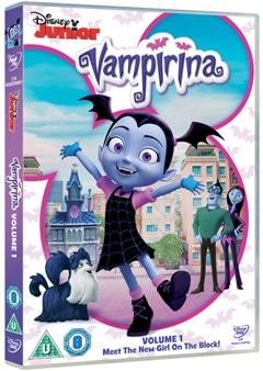 Vampirina - 2