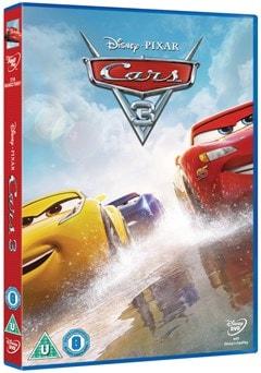 Cars 3 - 4