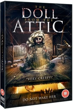The Doll from the Attic - 2