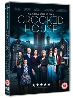 Agatha Christie's Crooked House - 2