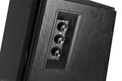 Edifier R1700BT Black Active Bluetooth Bookshelf Speakers - 2