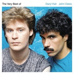 The Very Best of Daryl Hall & John Oates - 2