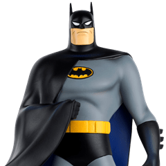 Batman Animation: DC Mega Figurine (online only) Hero Collector - 3