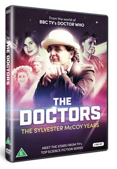 The Doctors - The Sylvester McCoy Years - 4