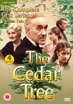 The Cedar Tree: Series 1 - Volume 2 - 1