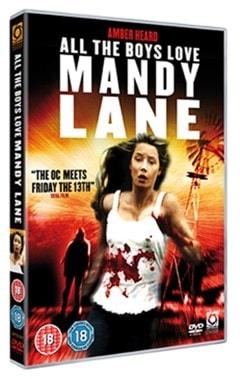 All the Boys Love Mandy Lane - 1