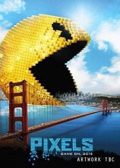 Pixels - 1