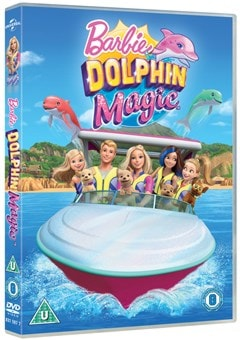 Barbie: Dolphin Magic - 2