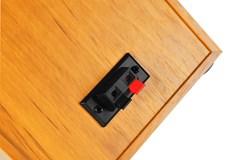 Edifier R1000T4 2.0 Wood Active Bookshelf Speakers - 4