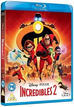 Incredibles 2 - 4