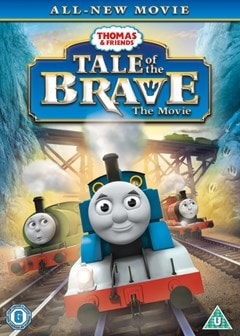 Thomas & Friends: Tale of the Brave - 1