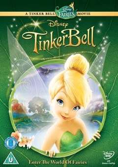 Tinker Bell - 1