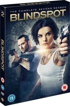Blindspot: The Complete Second Season - 2