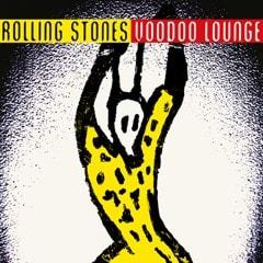 Voodoo Lounge - 1