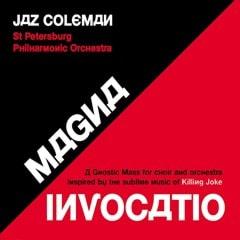 Jaz Coleman: Magna Invocatio - 1