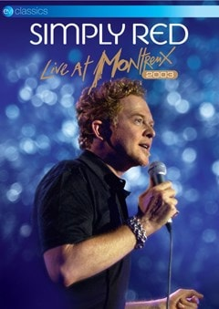 Simply Red: Live at Montreux 2003 - 1
