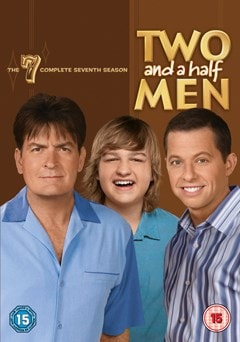 Two and a Half Men: The Complete Seventh Season - 1