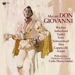 Mozart: Don Giovanni - 1