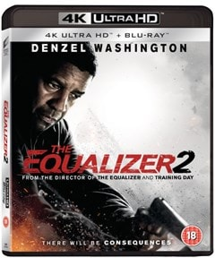 The Equalizer 2 - 2