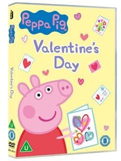 Peppa Pig: Valentine's Day - 2
