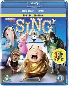 Sing - 1