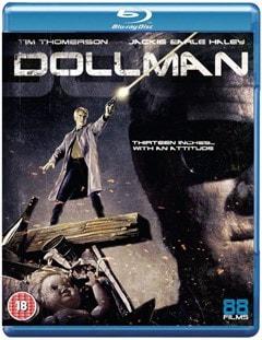 Dollman - 1