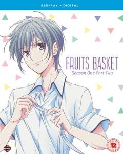 Fruits Basket: Season One, Part Two - 1